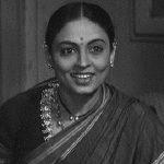 Namrata Shirodkar grandmother Meenakshi Shirodkar