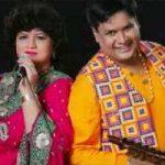 Shipra Goyal Mom-Dad