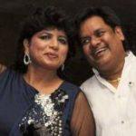 Shipra Goyal parents