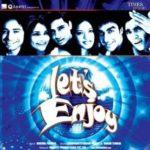 Shiv Pandit's English Film Debut Let's Enjoy (2004)