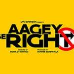 Shiv Pandit's Hindi Film Debut Aagey Se Right