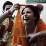 Shiv Pandit's Marriage Picture