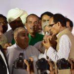 Shivraj Singh Chouhan fast