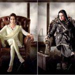 Shraddha Kapoor in Haseena The Queen of Mumbai