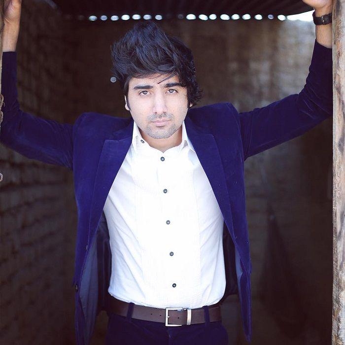 Shraey Khanna singer dancer