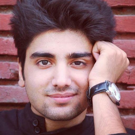 Shraye Khanna profile