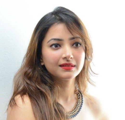 Shweta Basu Prasad