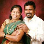 Siddhartha Jadhav parents