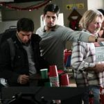 Sidharth Malhotra as assistant director of My Name is Khan
