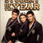 Varun Dhawan in Student of the Year