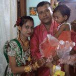 Sister Puja Saha