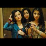 Sisters of Zyan Malik
