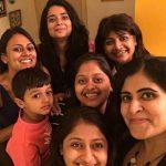 Sneha Kapoor Family