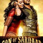 Son of Sardar poster