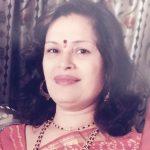 Sonali Raut's mother
