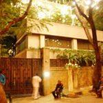Anil Kapoor's House