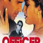 Sonia Kapoor Debut Film Officer (2001)