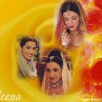 Sonia Kapoor Debut TV Show Heena (1998)