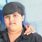 Sonia Kapoor Step Son Swayam