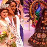 Srishti Kaur Miss Teen Universe 2017