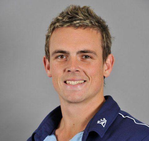 Steve O Keefe australian player