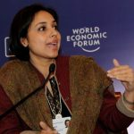 Subramanian Swamy daughter Suhasini Haidar