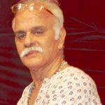 Sudha Chandran father