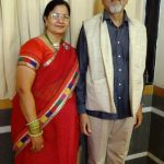 Sumeet Vyas' parents