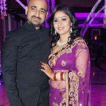 Sunidhi Chauhan Husband Hitesh Sonik