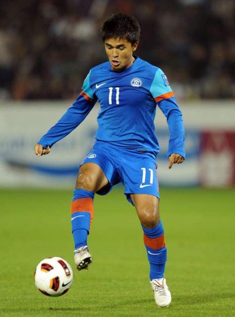 Sunil Chetri