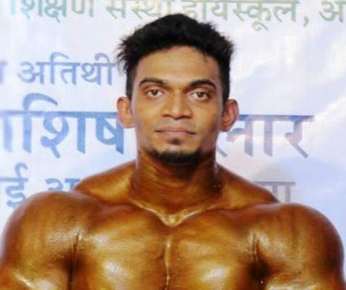 Sunit Jadhav
