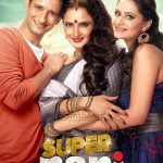Super Nani poster