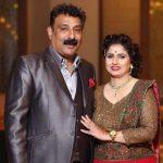 Surbhi Mahendru parents