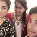 Surbhi Mahendru siblings