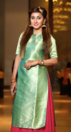 Surbhi Mahendru