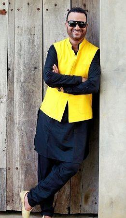 Surjit Bhullar