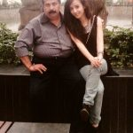 suzanna-mukherjee-with-her-father