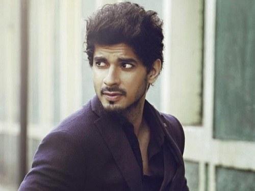 Tahir Raj Bhasin Profile