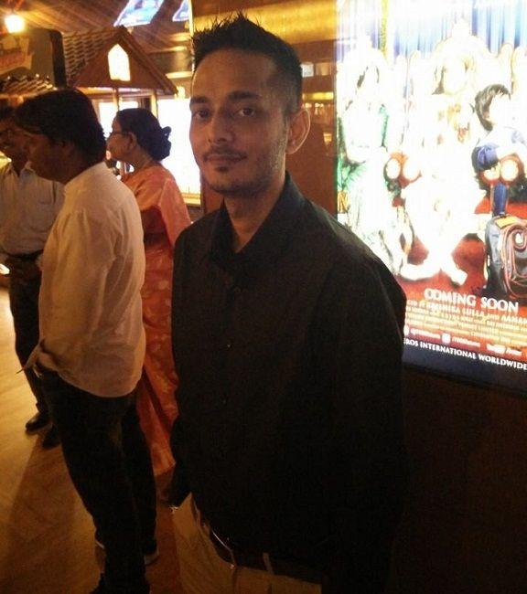 Tanishk Bagchi music composer