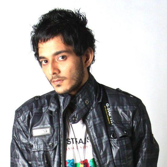 Tanishk Bagchi profile