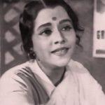 Tanvi Azmi mother
