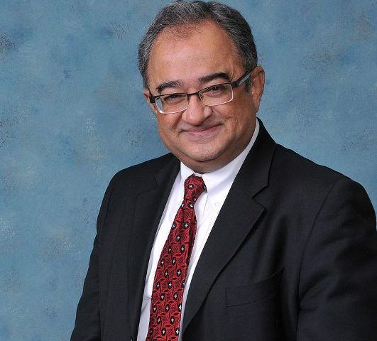 Tarek Fateh