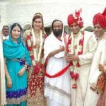 Teejay Sidhu marriage picture