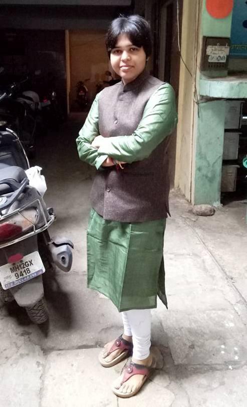 Trupti Desai