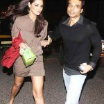 Nargis Fakhri with Uday Chopra