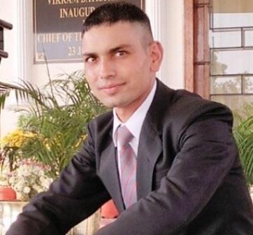 Ummer Fayaz