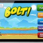 Usain Bolt Apple app