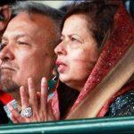 Usman Khawaja parents