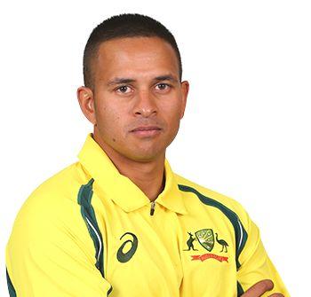 Usman Khawaja