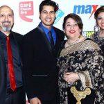 Vahbiz Dorabjee Family